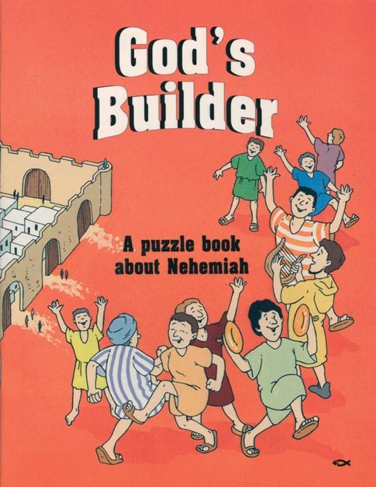God's Builder (Paperback)