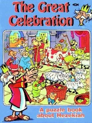 Great Celebration (Paperback)