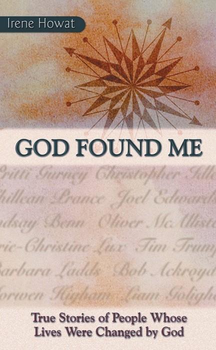 God Found Me
