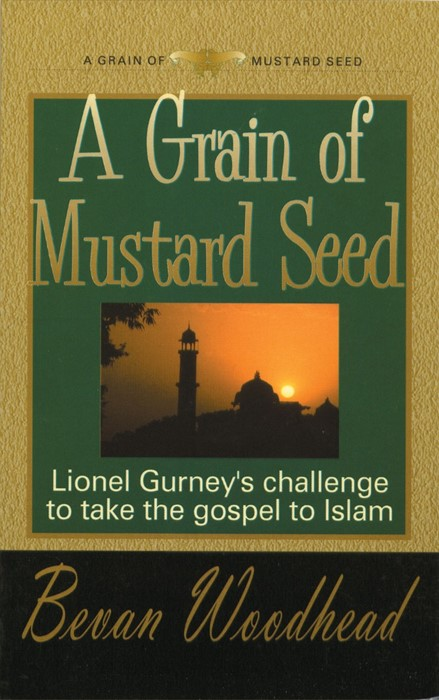 A Grain Of Mustard Seed (Paperback)