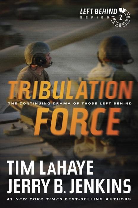 Tribulation Force (Paper Back)