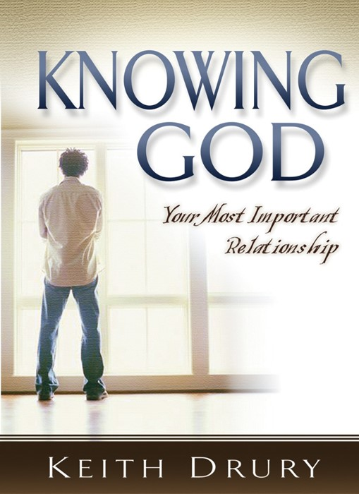 """the importance of knowing god to a christian The importance of the promises of god on christian faith 