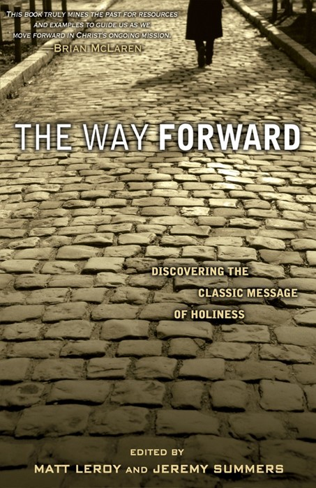 The Way Forward (Paperback)
