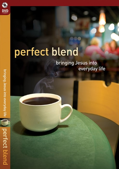 Perfect Blend DVD Small Group (DVD)