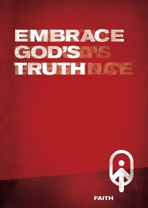 Embrace God's Truth- Faith Book 2 (Paperback)
