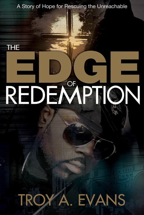 Edge Of Redemption (Hard Cover)