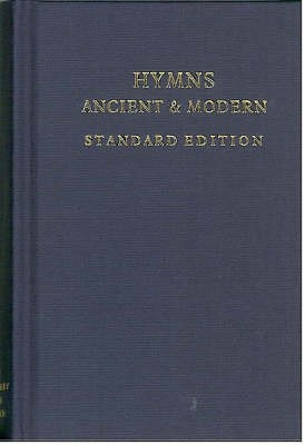 Hymns Ancient & Modern Standard A1 Words
