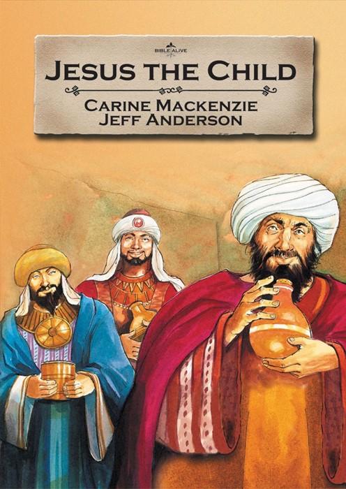 Jesus the Child (Paperback)