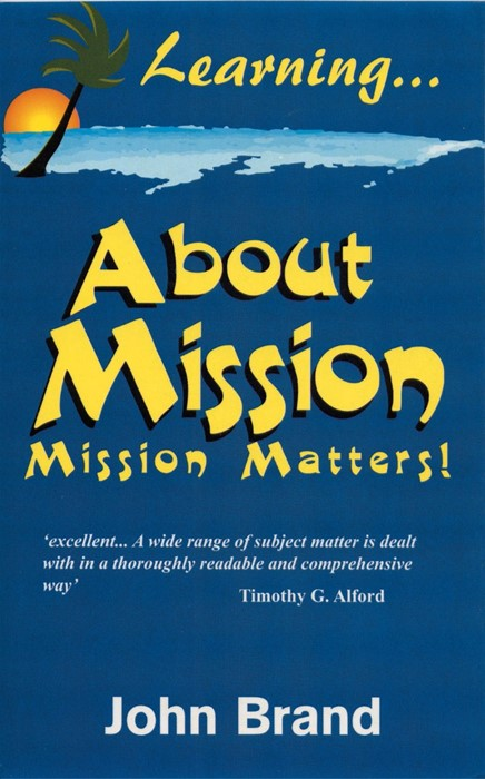 Learning About Mission (Paperback)