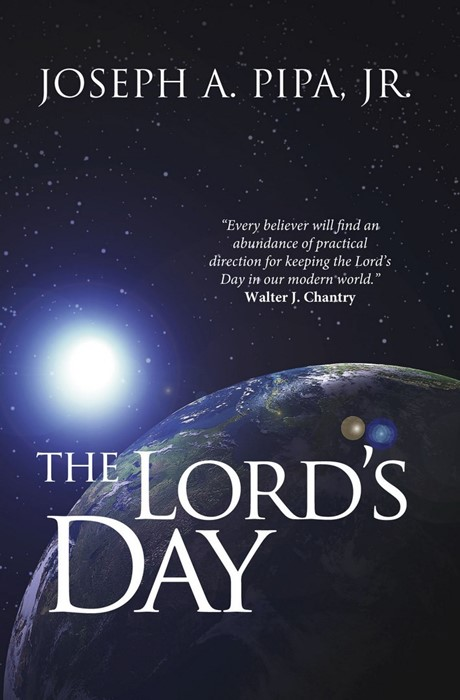 The Lord's Day (Paper Back)