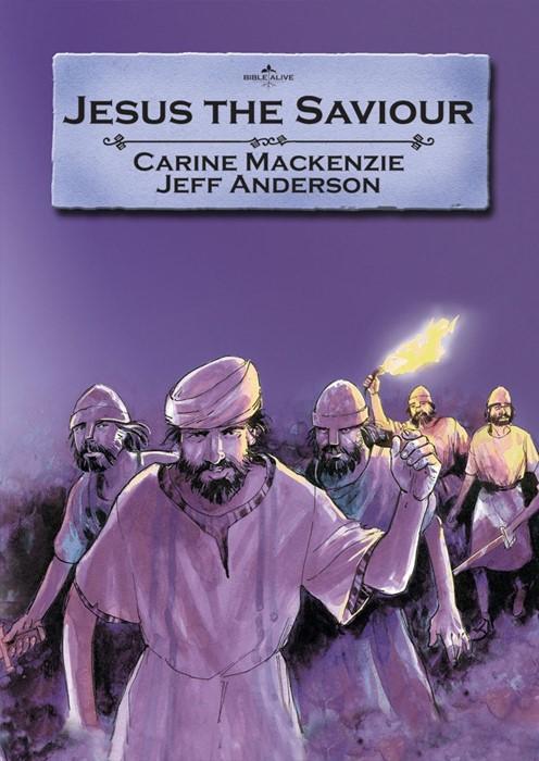 Jesus the Saviour (Paperback)
