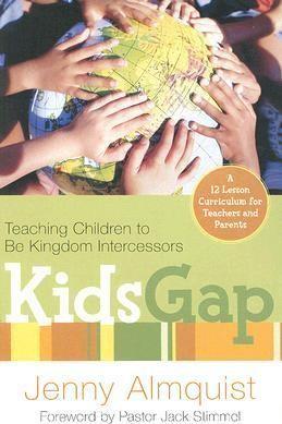 Kids Gap (Paperback)
