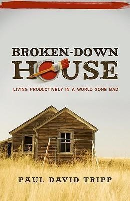 Broken-Down House (Paperback)