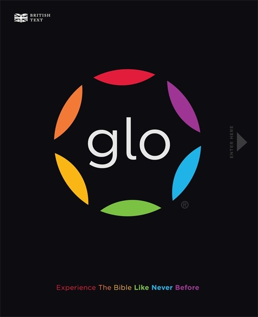GLO Digital Bible (DVD & CD)