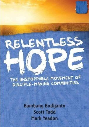 Relentless Hope (Paperback)