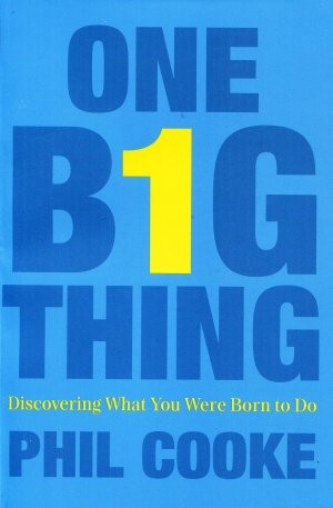 One Big Thing (ITPE)