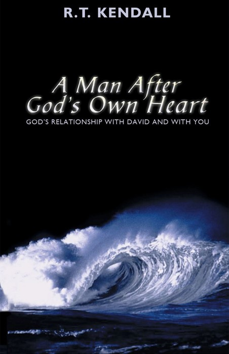 Man After God's Own Heart, A (Hard Cover)