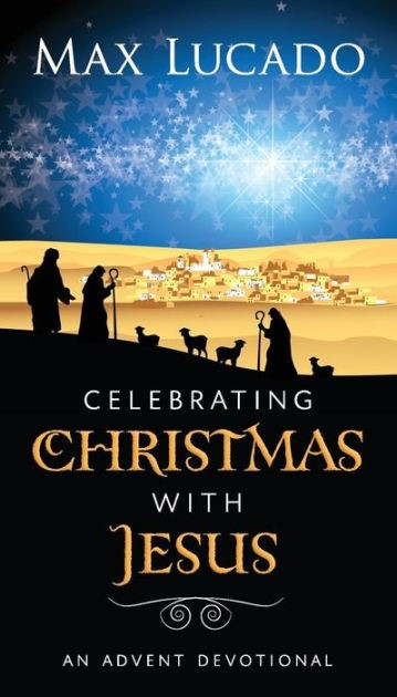 Celebrating Christmas With Jesus (Paperback)