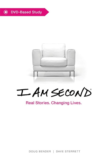 I Am Second (Paperback)