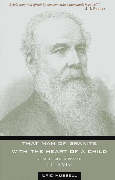 That Man of Granite with the Heart of a Child (Hard Cover)