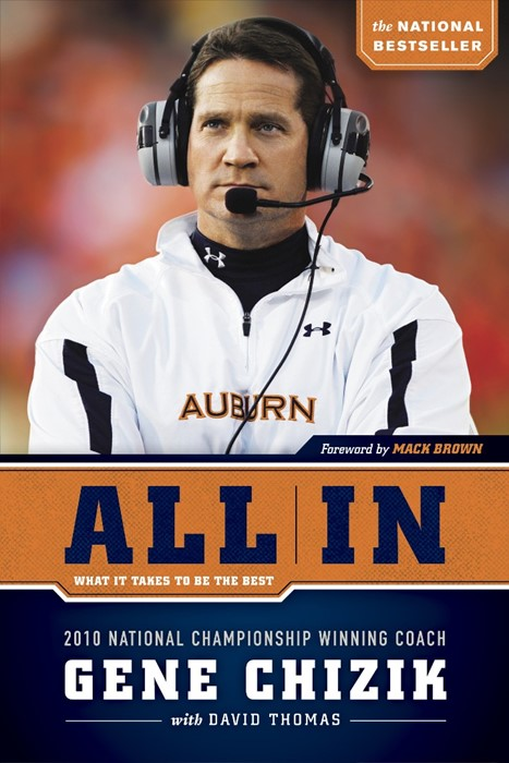 All In (Paperback)