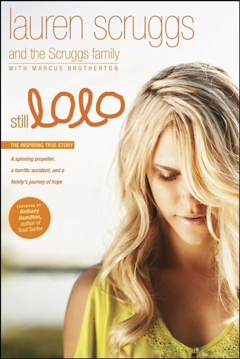 Still Lolo HB (Hard Cover)