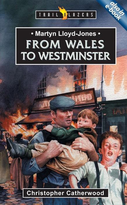 Martyn Lloyd-Jones (Paperback)