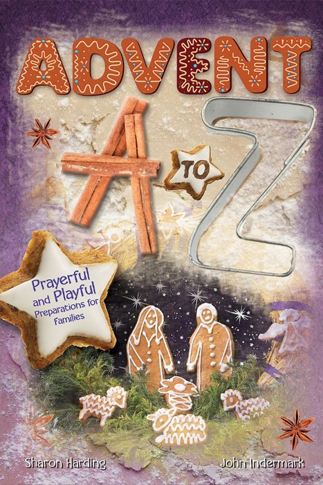 Advent A to Z (Paperback)