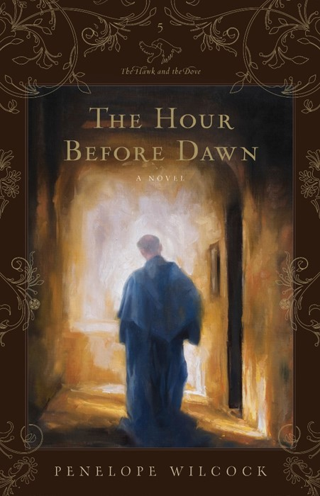 Hour Before Dawn - Novel (Paperback)