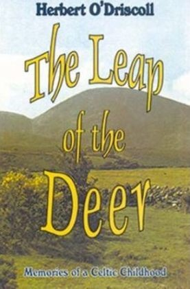 The Leap of the Deer (Paperback)