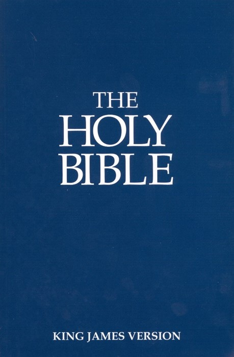 KJV Economy Bible (Paperback)