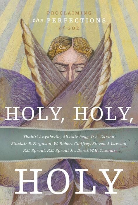 Holy Holy Holy (Hard Cover)