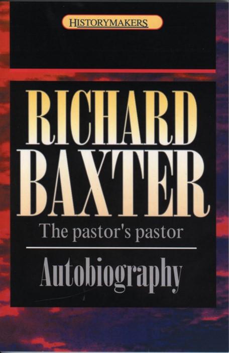 Richard Baxter (Paperback)