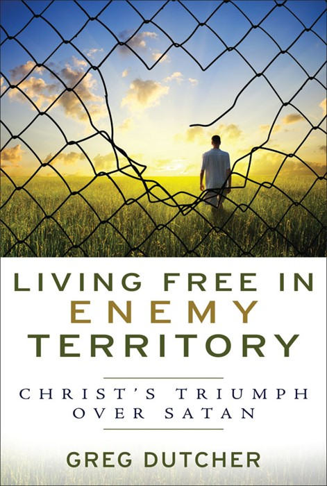 Living Free in Enemy Territory (Paperback)