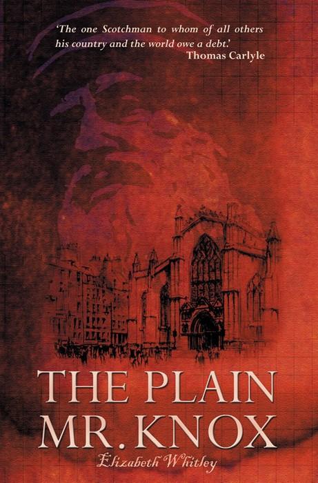 The Plain Mr. Knox (Paperback)