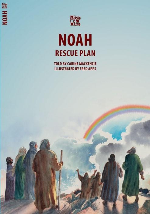 Noah (Paperback)