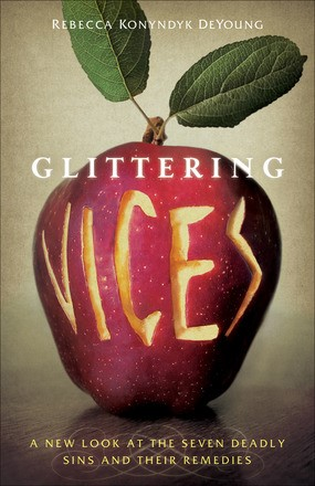 Glittering Vices (Paperback)