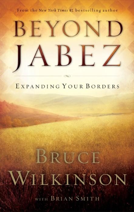 Beyond Jabez (Hard Cover)