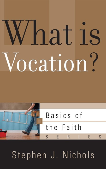 What Is Vocation? (Paperback)