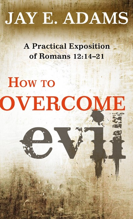 How to Overcome Evil (Paperback)