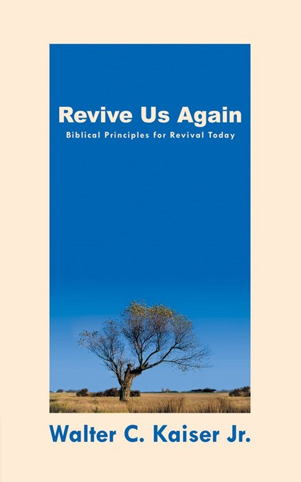 Revive Us Again (Paper Back)