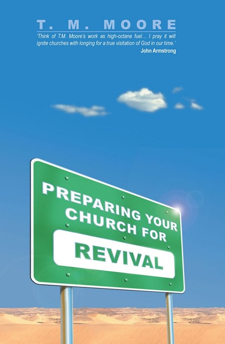 Preparing Your Church For Revival (Paper Back)