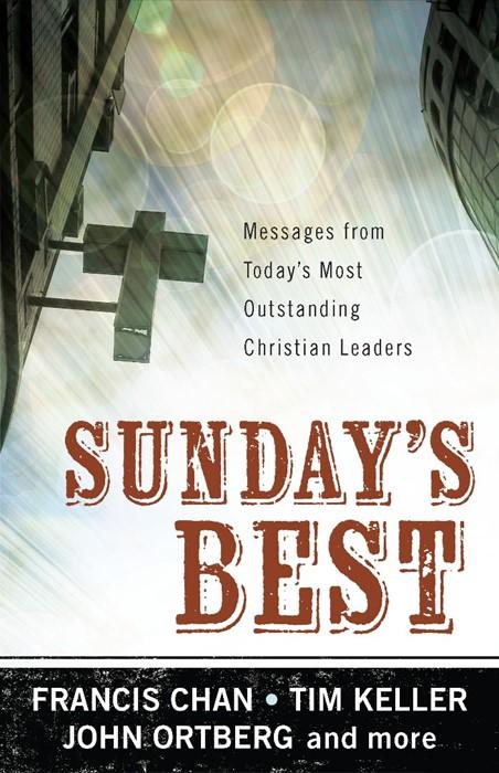 Sunday's Best (Paperback)