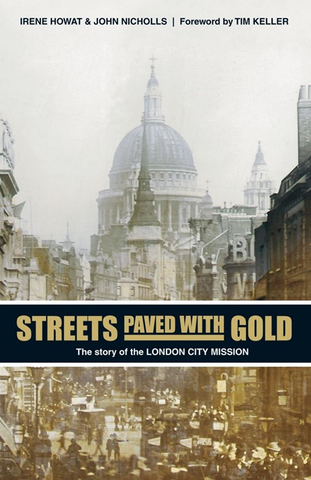 Streets Paved With Gold (Paperback)