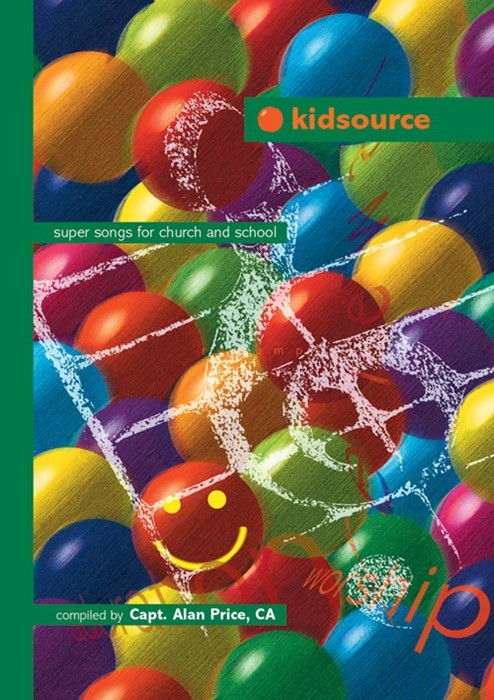 Kidsource 1&2 (Combined Words Edition) (Paperback)