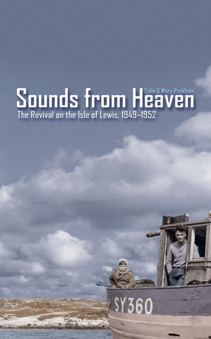 Sounds From Heaven (Paperback)