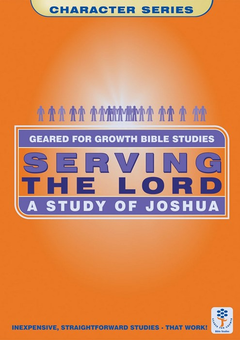 Serving The Lord (Paperback)