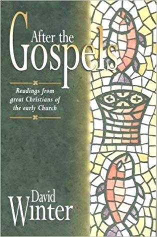 After the Gospels (Paperback)
