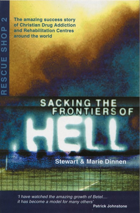 Sacking The Frontiers Of Hell (Paperback)