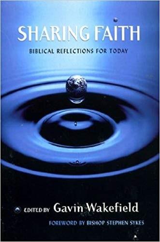 Sharing Faith (Paperback)